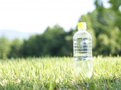 富良野の天然水プレゼント付き(朝食付)