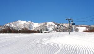 まだまだスキーが楽しめますよ♪