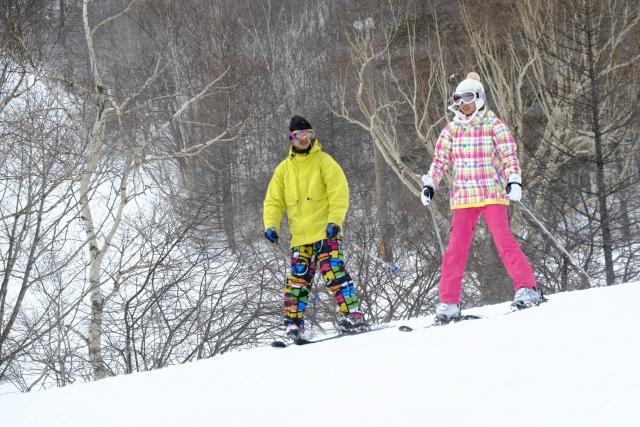 富良野の冬のお楽しみ…